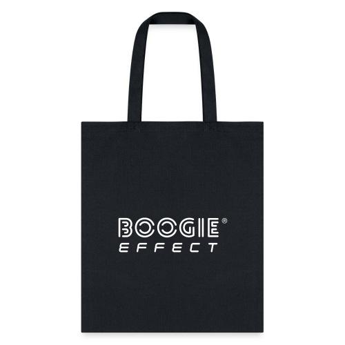 White Logo For Coloured Background - Tote Bag