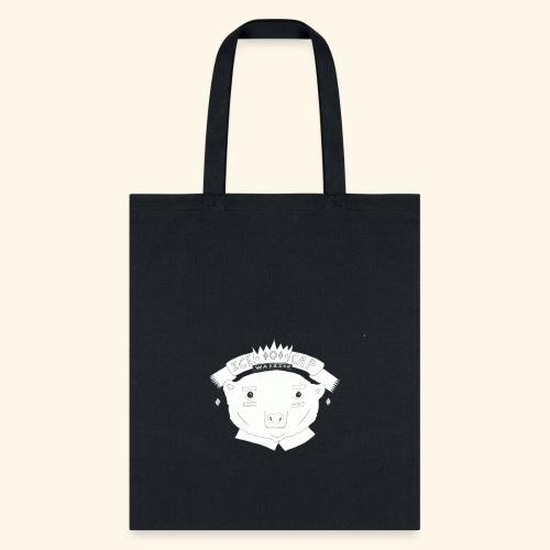 Polar Warrior - Tote Bag