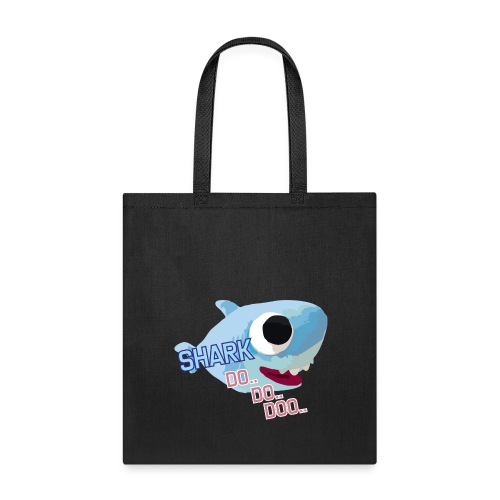 SHARK DO DOO - Tote Bag