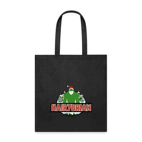 HairyBrian Christmas - Tote Bag