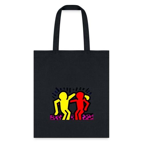 keith haring 2 - Tote Bag