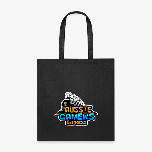 AUZZIE GAMERS ExPRESS - Tote Bag