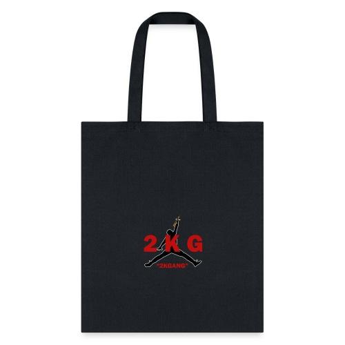 2kg - Tote Bag