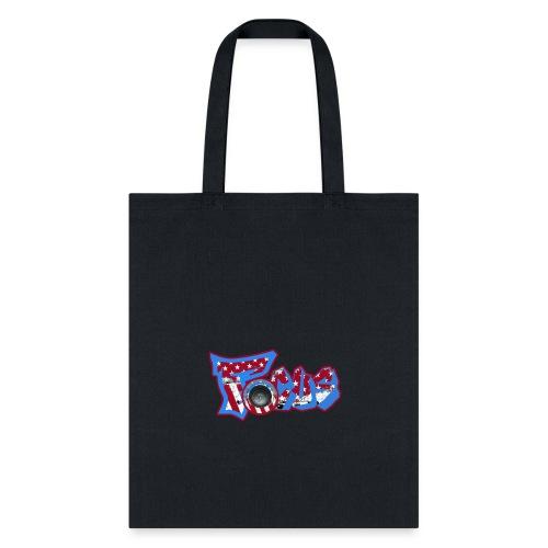 Focus - Tote Bag