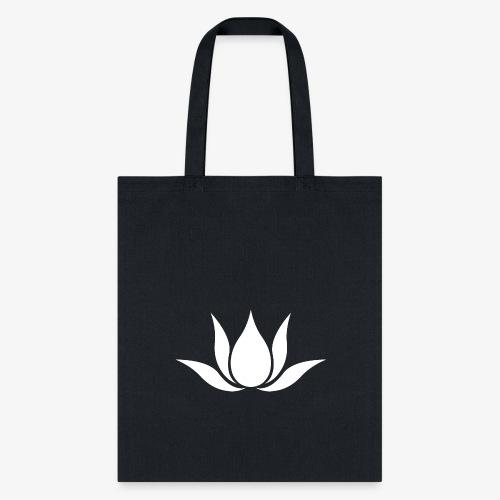 Lotus - Tote Bag