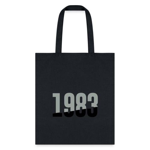 1983 - Tote Bag
