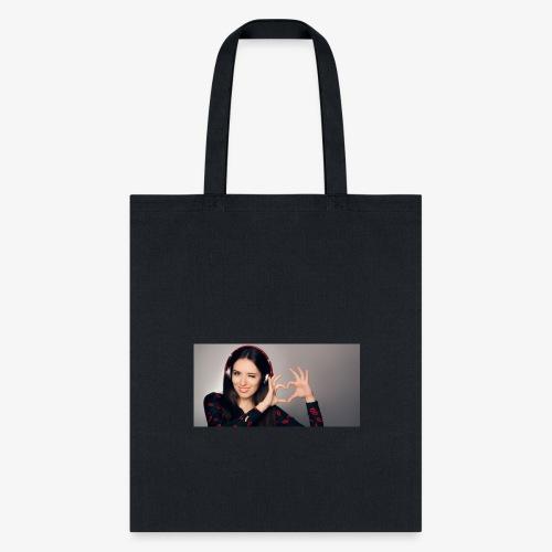 hit music radio - Tote Bag