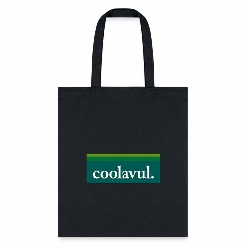 The original coolavul shirt. - Tote Bag