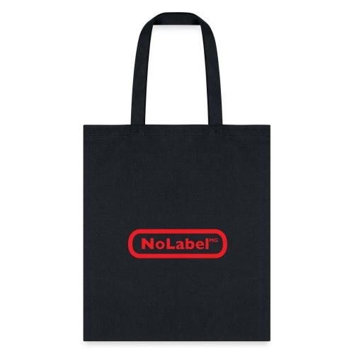 NO LABEL - Tote Bag