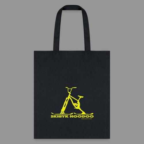 SkiByk Hoodoo - Tote Bag