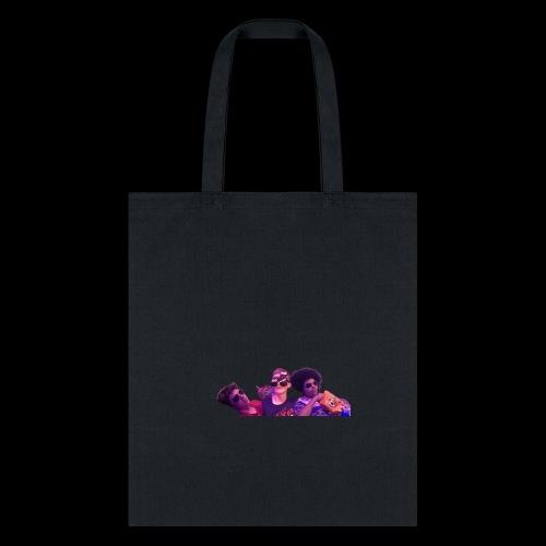 Squad - Tote Bag