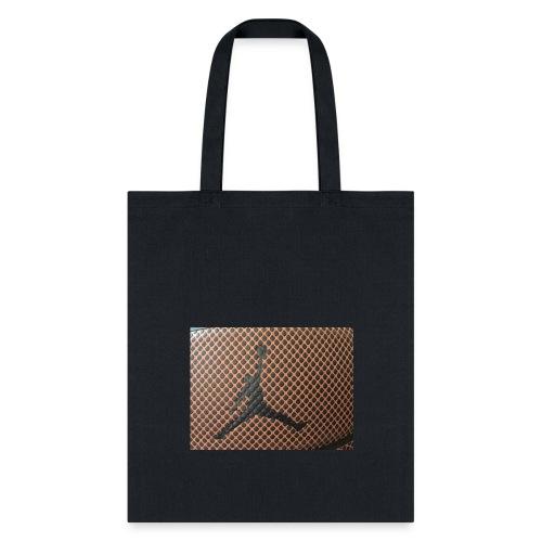 Basket boyy - Tote Bag