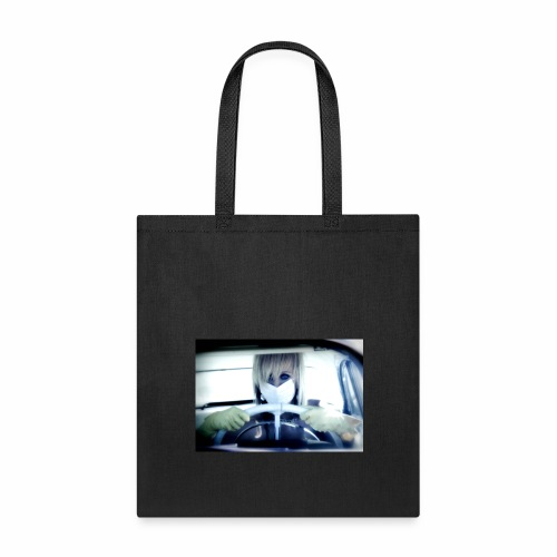 MadMeat Determined Woman - Tote Bag