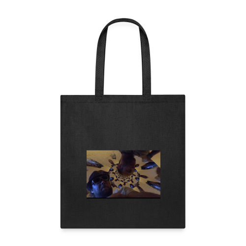 The RRA - Tote Bag
