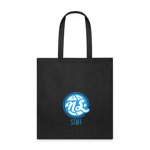 STAFF SHIRT - Tote Bag