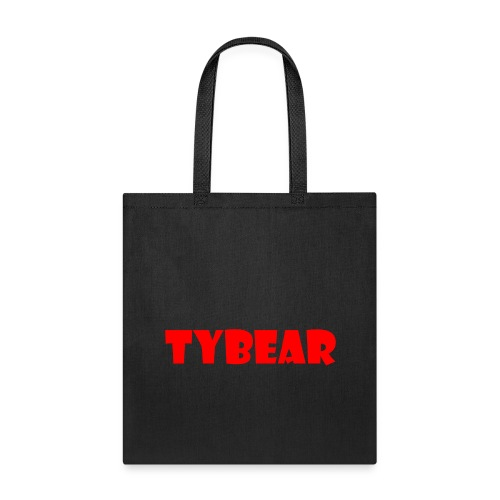 Tybear Large - Tote Bag