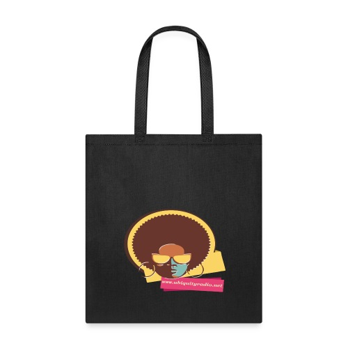 Ubiquity Radio The Funk - Tote Bag