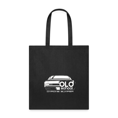 Charger silo - Tote Bag