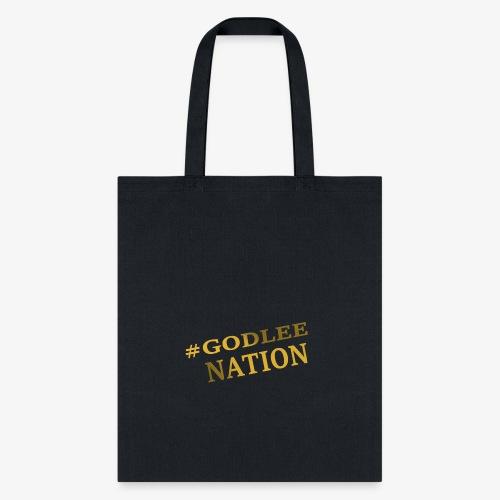 GodLee Nation - Tote Bag