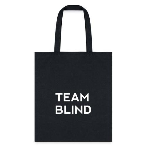 Team Blind ANZ Merchandise - Tote Bag