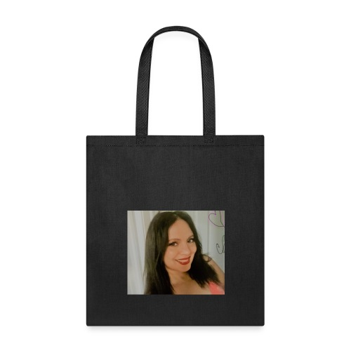 Tell the world you love Camaryn - Tote Bag