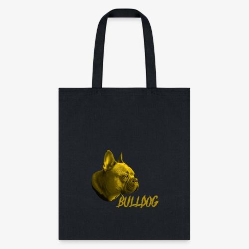 Bulldog,Bulldogge,French Bulldogge,Hundrasse,Hund - Tote Bag