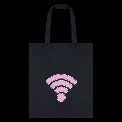 wifi - Tote Bag