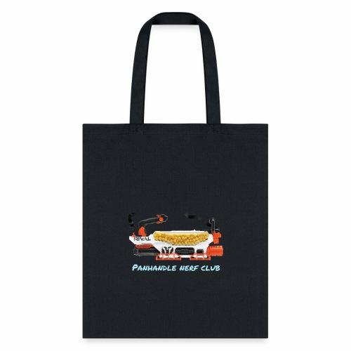 Panhandle club 2 - Tote Bag