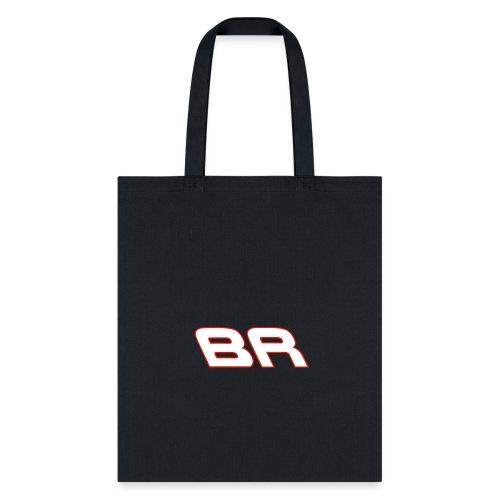 Billy Ricky Logo Tee - Tote Bag