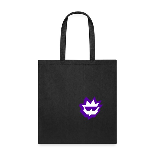 Phlash crest Twitch - Tote Bag