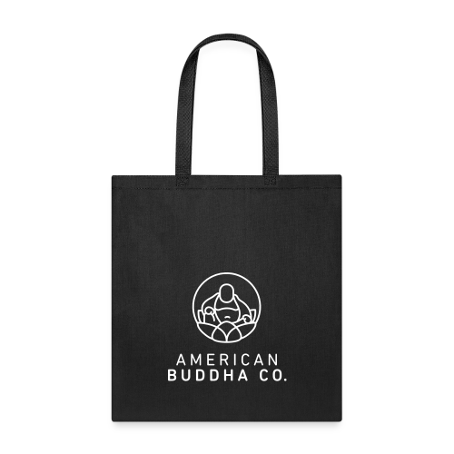 AMERICAN BUDDHA CO. ORIGINAL - Tote Bag