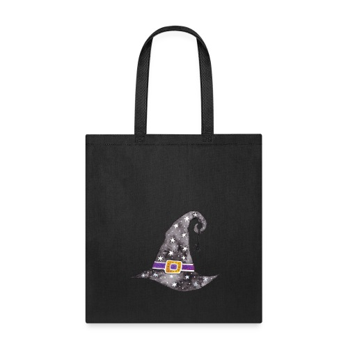 Witches Hat - Tote Bag