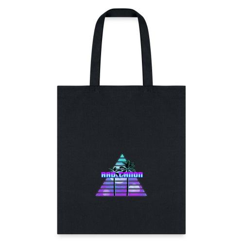 Rad Vaporwave Tee - Tote Bag