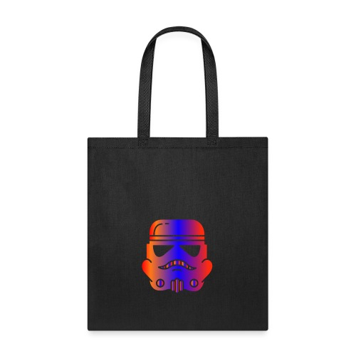 Trooper - Tote Bag