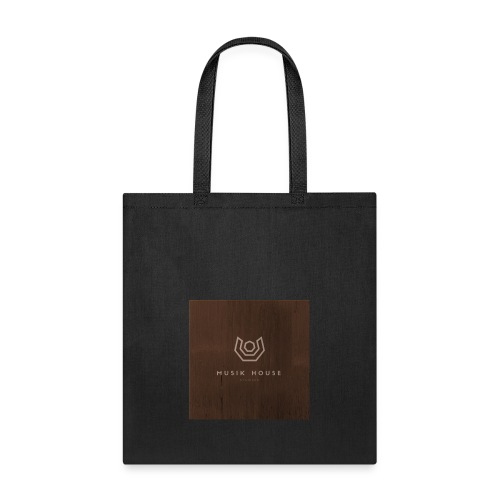MUSIK HOUSE STUDIOS MHS14 Natural - Tote Bag
