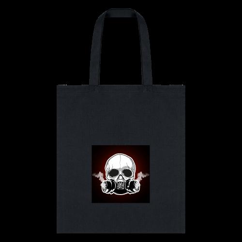 WarBoyGaming Accessories Logo - Tote Bag