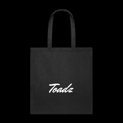 Toadz White 2 - Tote Bag