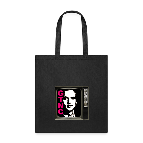 Gmodism Total Nerdery Channel Icon - Tote Bag