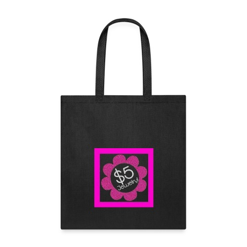 Jewelry $5 - Tote Bag