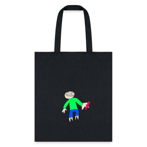 BALDIS BASICS - Tote Bag