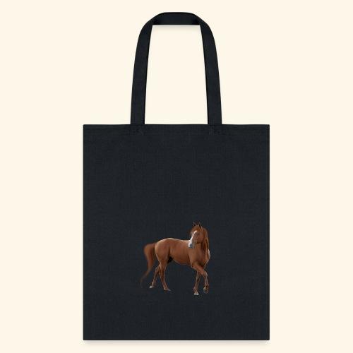 Alivias horse - Tote Bag