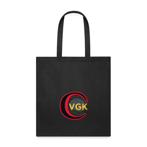 VGK COVERAGE LOGO - Tote Bag
