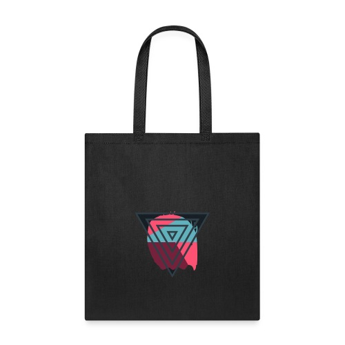 Designer Triangle street wear - Tote Bag