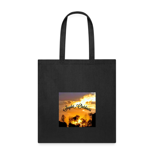 Sunset SnyderOutdoors - Tote Bag