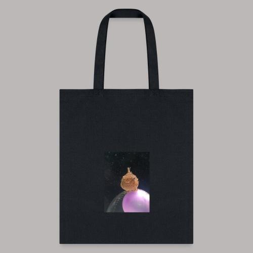 BubbleBoy - Tote Bag