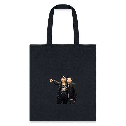 Jade & Ryan MEME - Tote Bag