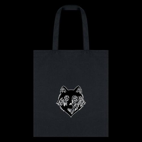 logowolf HD - Tote Bag