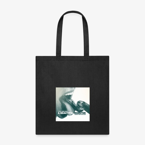 First Man ADAM A Beautiful Monster EP - Tote Bag