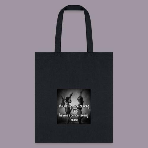 Loves Balance - Tote Bag