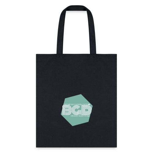 BGD Hex logo - Tote Bag